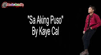 Sa Aking Puso By Kaye Cal (Free Download)