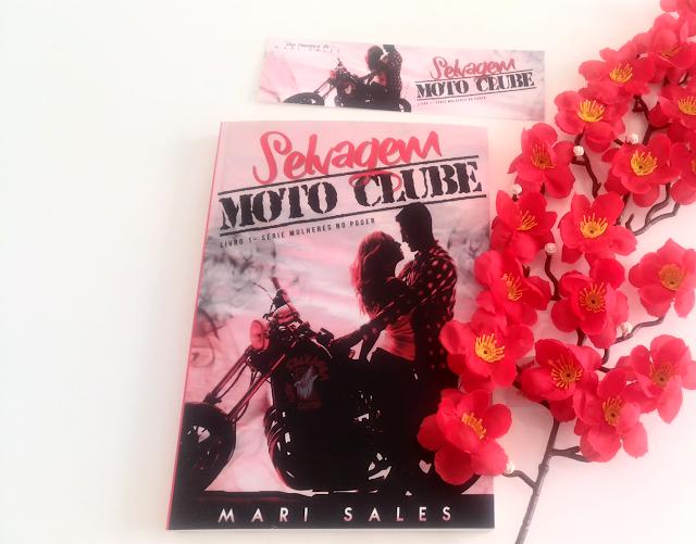 Selvagem Moto Clube - Mulheres No Poder #01 - Mari Sales