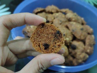 Resepi Biskut Chip Coklat Sukatan Cawan Danish Harraz