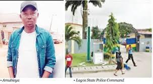 Lagos inspector rapes undergraduate, threatens suicide