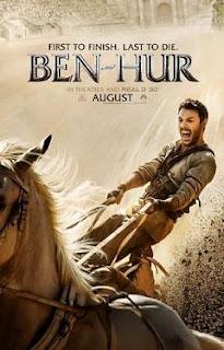 Download In The Name of Ben Hur (2016)