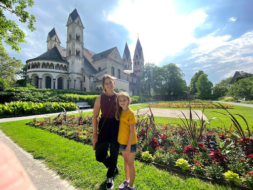 Day Trips: Europa Park and Koblenz, Germany
