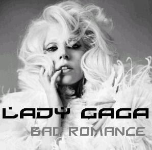 Lirik Lagu Lady Gaga - Bad Romance