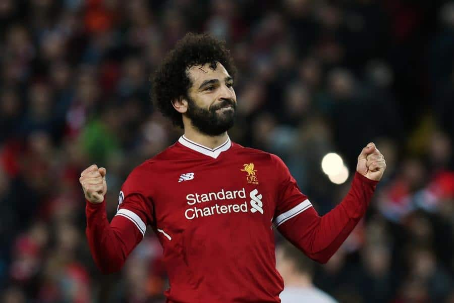 محمد صلاح يقترب من ريال مدريد