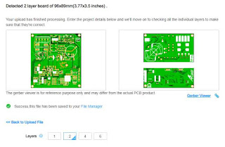 PCB assembly online