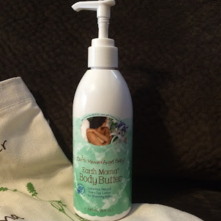 earth mama body butter review