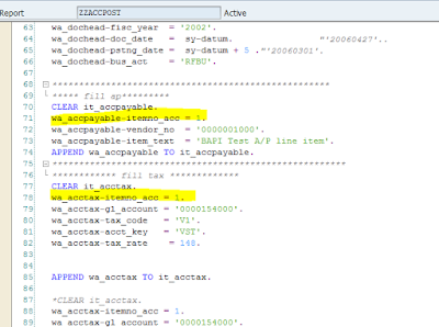 SAP ABAP, ABAP Development, SAP NetWeaver Application Server for ABAP, ABAP