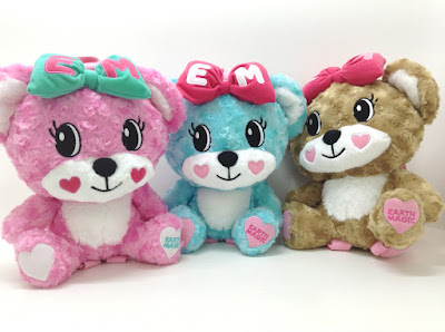 EARTHMAGIC Plush Doll Series (布娃娃系列)
