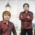 Lirik Lagu The Boy's Trio - Mengkel Ma Ho