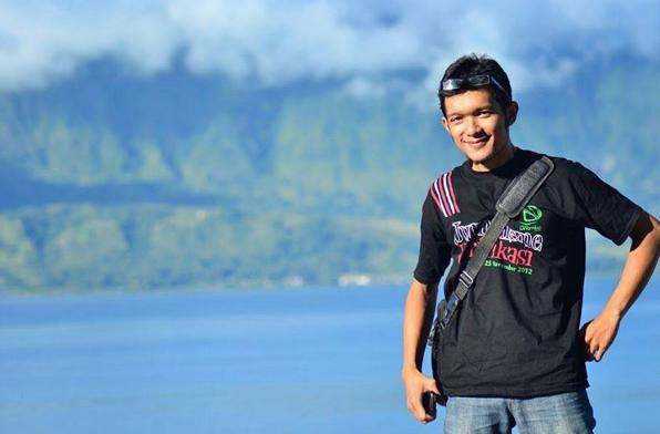 Guru Blogger Medan Susanto Madani