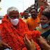 यूपी बीजेपी अध्यक्ष स्वतंत्र देव सिंह का गाजीपुर में भाजपा कार्यकताओं और पदाधिकारियों ने किया स्वागत