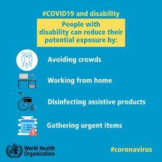 WHO and Coronavirus
