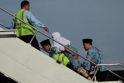 Harga Tiket Pesawat Haji Kemungkinan Akan Naik