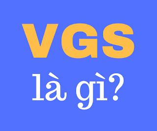 vgs là gì