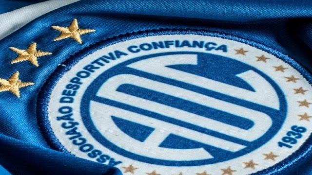 O Paraná será o primeiro adversário do confiança na série B