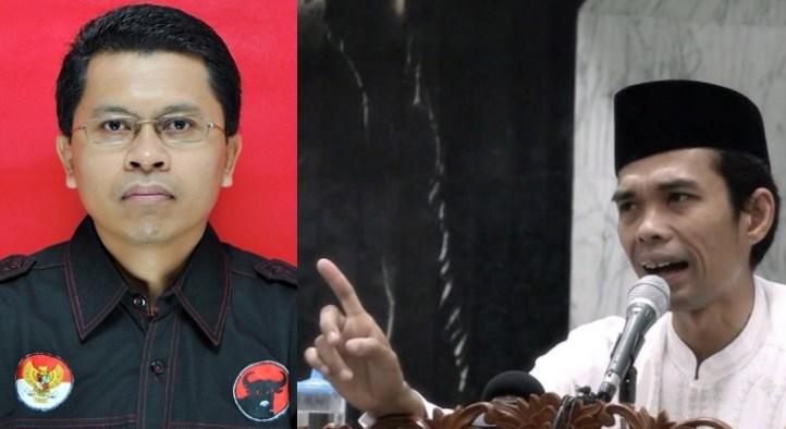 Tudingannya ke Ustadz Abdul Somad Dibantah dan Dikecam Ribuan Netizen, Akhirnya Zuhairi Misrawi Bilang Begini
