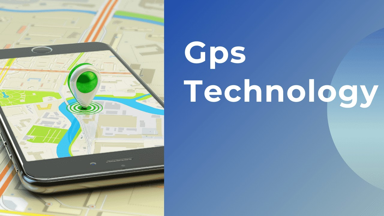 How GPS Technology Helps To Find Any Place