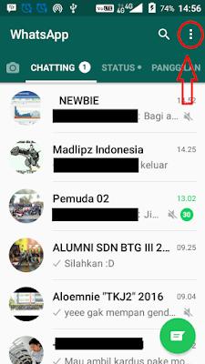 WhatsApp merupakan aplikasi pesan instan untuk smartphone Android Cara Membuka WhatsApp di Komputer (PC) Laptop