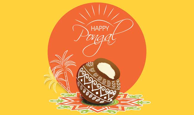 Happy Pongal Date
