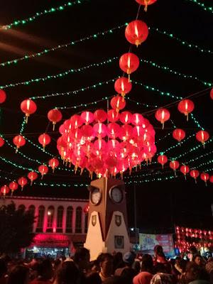 Solo Imlek Festival, Upaya Menjadikan Solo Destinasi Wisata Imlek