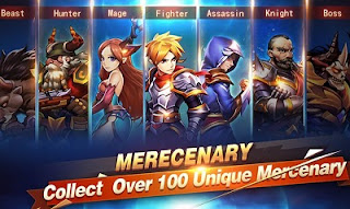 Brave Fighter 2: Frontier Mod Apk Unlimited Money 2018