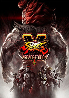 Street Fighter V Arcade Edition Torrent (PC)