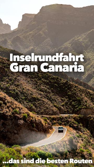 Roadtrip Gran Canaria – Bei dieser Inselrundfahrt lernst du Gran Canaria kennen! Sightseeingtour Gran Canaria. Die schönsten Orte auf Gran Canaria 36
