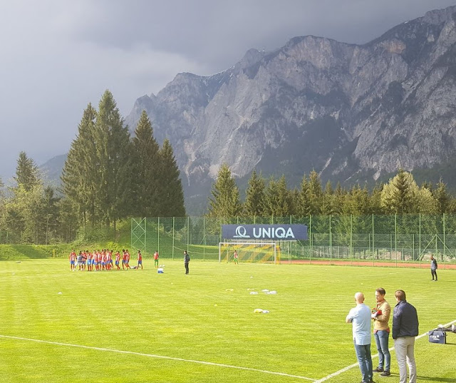 النمسا,بلد,المعسكرات,التدريبية