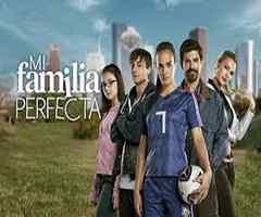 Mi familia perfecta capítulo 38 - telemundo