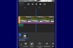 8 aplikasi editor video terbaik untuk Android terbaru 2021