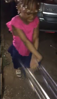 Teni Reacts As Little Girl Dances Gbe Body Eh And Made Up To N9K