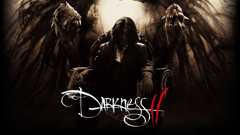 The Darkness 2 Download Poster