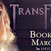 (Book Blitz) Transformed by E.V. Fairfall: +Q&A and ebook Giveaway