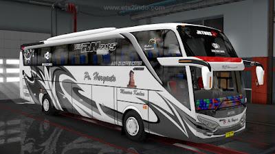 Jetbus 2 Haryanto Javas King