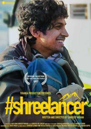 Shreelancer 2017 Full Hindi Movie Download HDRip 720p