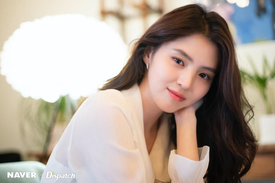 Han So Hee Dae Kyung
