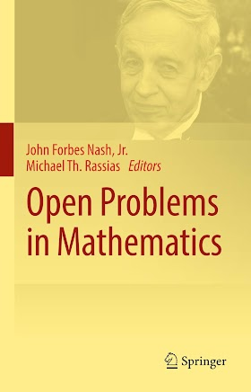 Open Problem in Mathematics