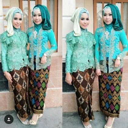 Model Rok Batik Panjang Terbaru Model Batik 2019