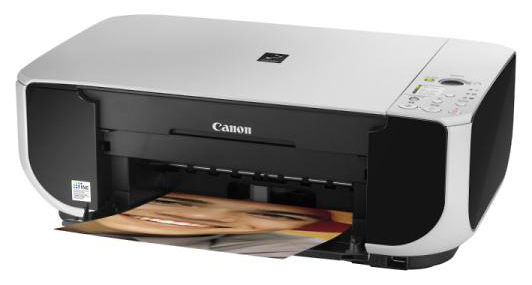 Canon mp210 scanner software download.