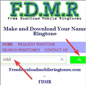 name-ringtone-maker-website