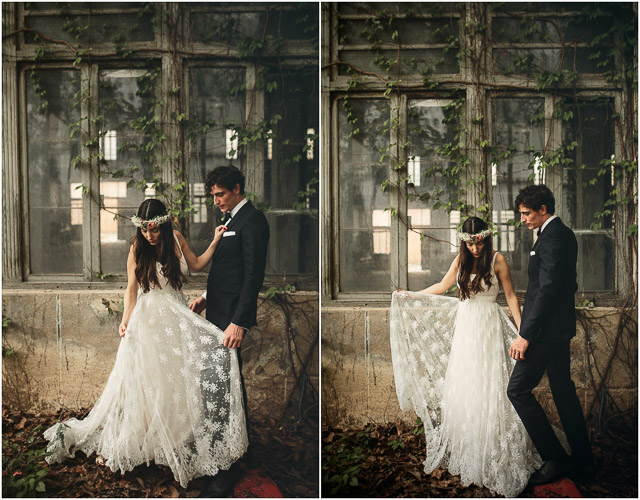 novia boho boda vestido blog prada wedding dress bridal gown
