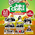 Jakcloth 2016 Goes To Banjarmasin (18-20 November 2016)