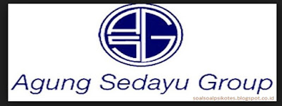 Kisi-kisi Soal Psikotes Kerja Agung Sedayu Group