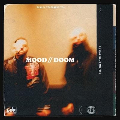Social Club Misfits - Mood Doom (2019) - Album Download, Itunes Cover, Official Cover, Album CD Cover Art, Tracklist, 320KBPS, Zip album