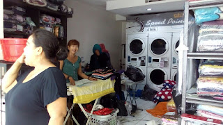 9 Peluang Usaha Laundry Koin |Cocok untuk Apartemen dan Lingkungan Kampus