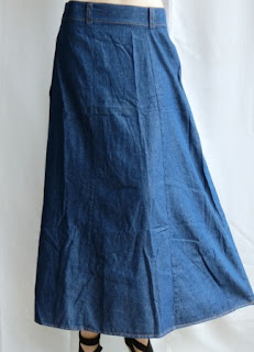 Rok Levis Payung RM369