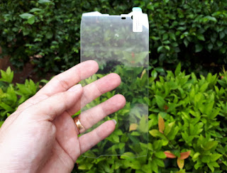 Tempered Glass Blackview BV6800 Pro 9H Screen Protector