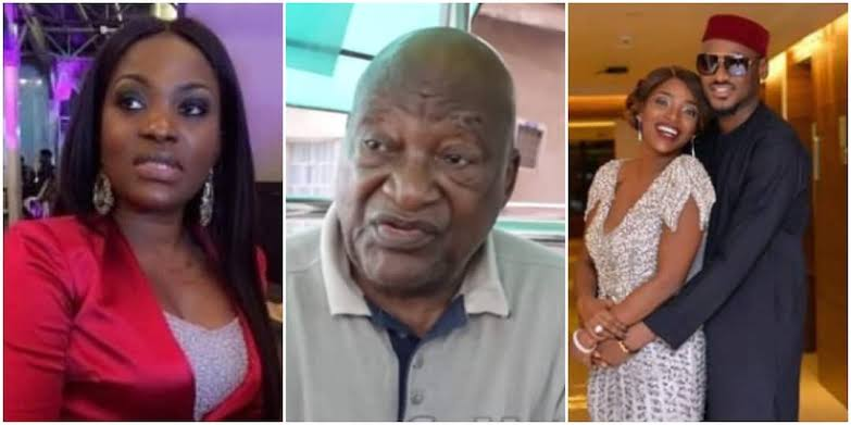 2Face Has Two Wives in Reality and One in Law – Itsede Okhai