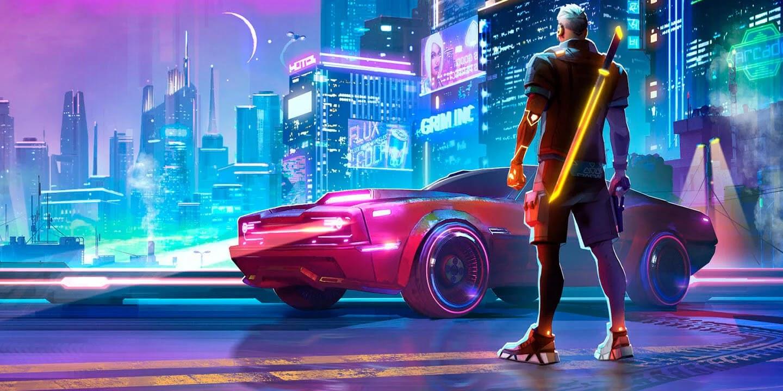 Cyberika هو مشروع لعبة جديد من المطور Kefir ، يتميز بأسلوب لعب الأدوار والحركة لهواتف Android.