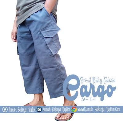Sirwal Cargo Abu Tua